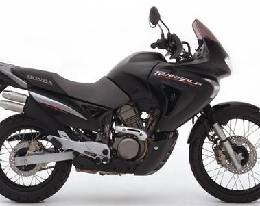 HONDA TransAlp 660