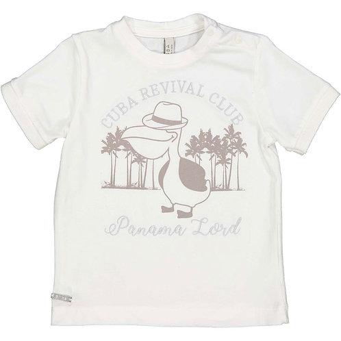 Birba κοντομανικη μπλούζα