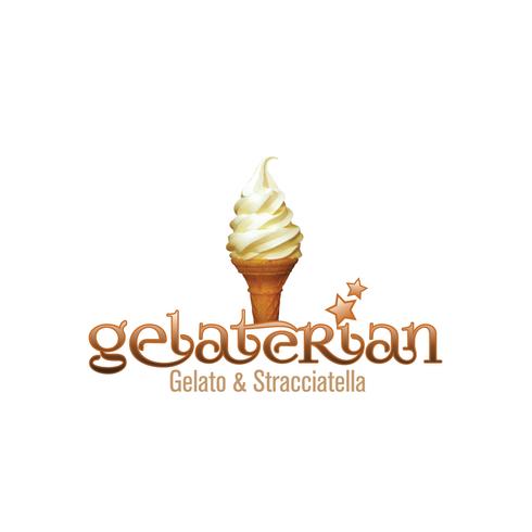 Gelaterian - Gelato & Stracciatella