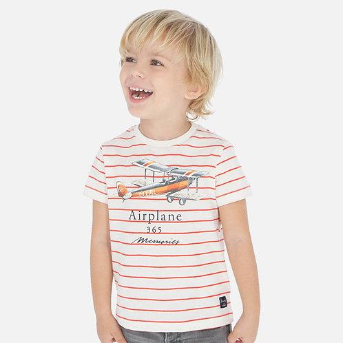 Mayoral Short κοντομανικη μπλούζα