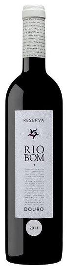 Rio Bom Douro Tinto Reserva 2011