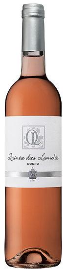 Quinta das Lamelas Douro Rosé 2017