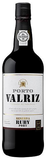 Valriz Porto Fine Ruby