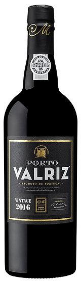 Valriz Porto Vintage 2016