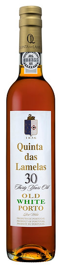 Quinta das Lamelas Porto Branco 30 Anos