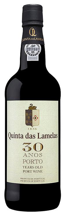Quinta das Lamelas 30 Years Old Tawny Port