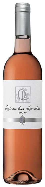 Quinta das Lamelas Douro Rosé