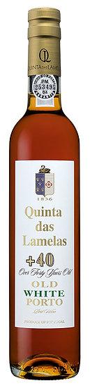 Quinta das Lamelas Porto Branco 40 Anos