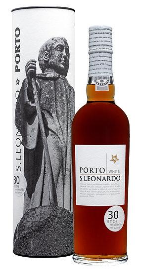 São Leonardo Porto Branco 30 anos