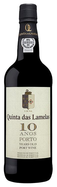 Quinta das Lamelas 10 Years Old Tawny Port