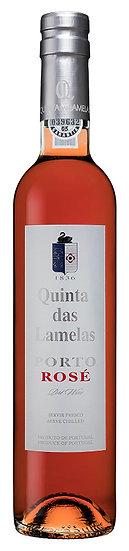 Quinta das Lamelas Porto Rosé