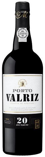 Valriz Porto Tawny 20 Anos