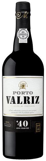 Valriz Porto Tawny 40 Anos