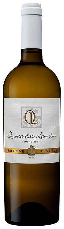 Quinta das Lamelas Douro Grande Reserva Branco 2017