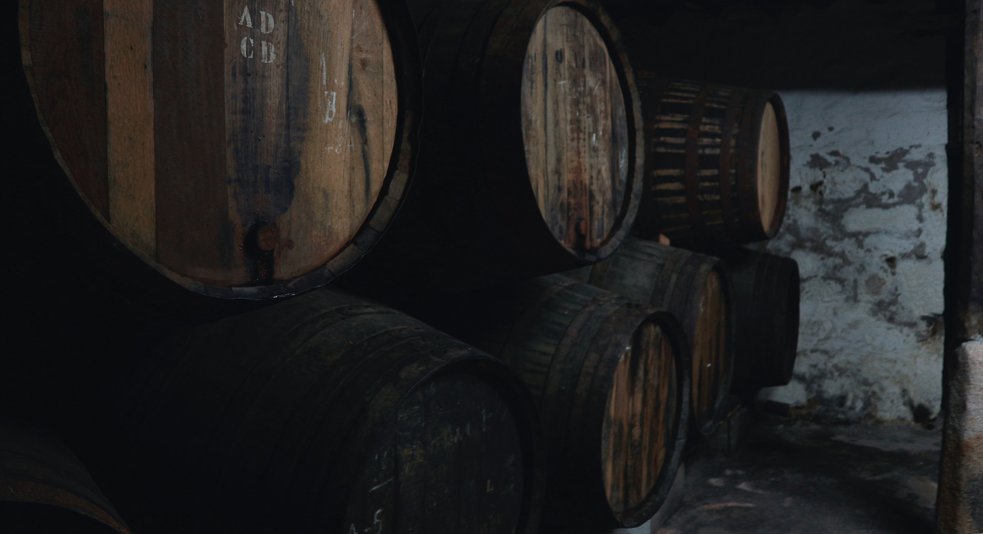 Quinta das Lamelas - Douro - Vindima - Harvest - barrel - barrica - pipa