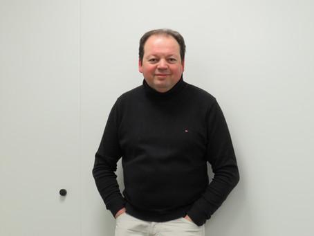 Entrevue avec Denis MARTIN