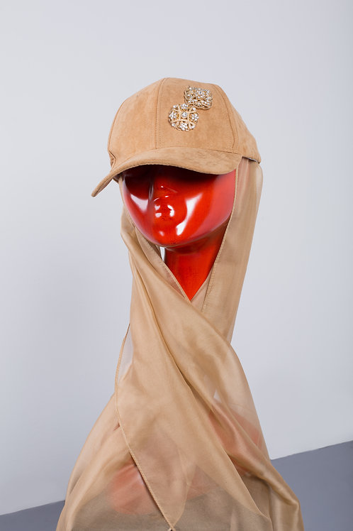 The Arabian Desert Habibi Hat