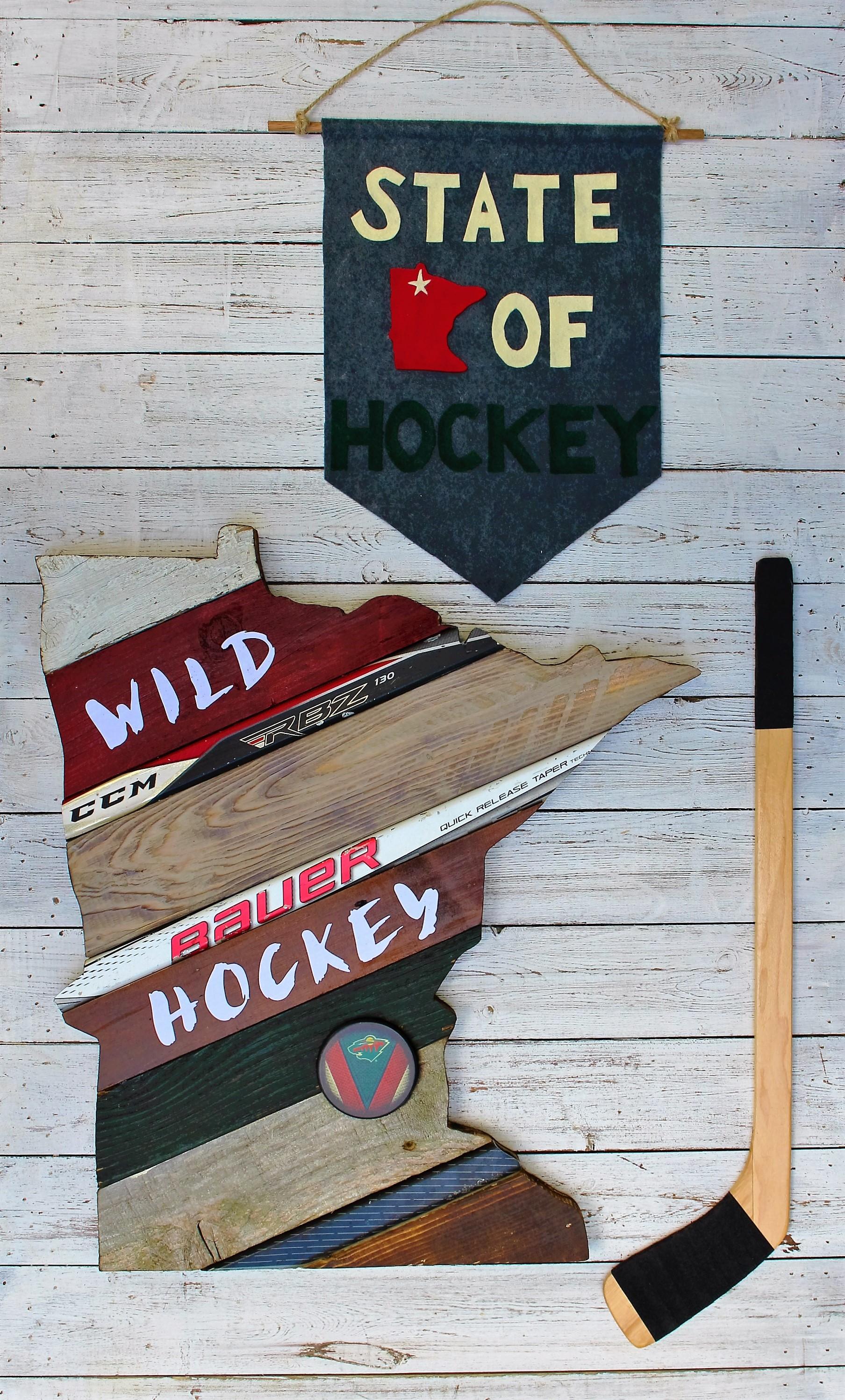 Minnesota State of Hockey