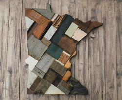 Minnesota Mosaic