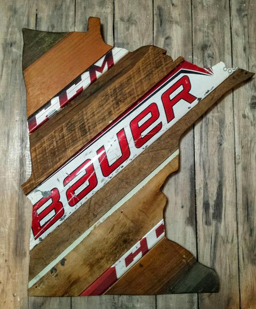 Bauer Goalie MN #100