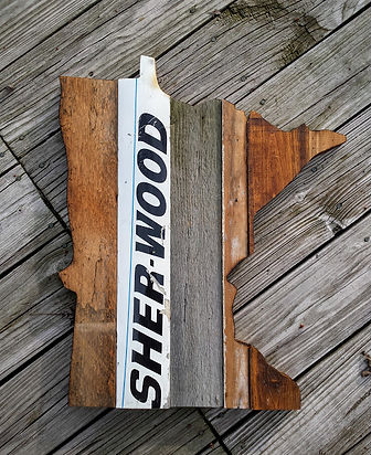 RECLAIMED - Old Wood New Art SHOP NOW @ ETSY