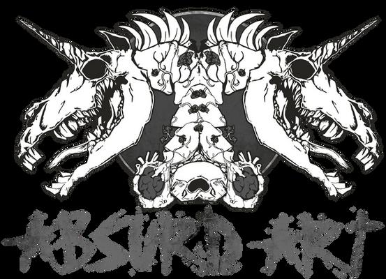 Logo Absurd ART, ©Franziska Strodl