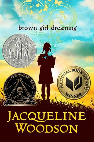 Brown Girl Dreaming cover Woodson