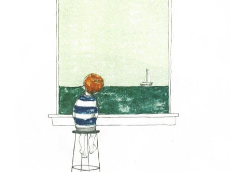 Speaking in Cursive: Poetry Books for Children