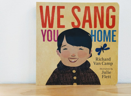 Beyond Brown Bear: New-ish Board Books We Love