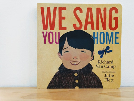 Beyond Brown Bear: New-ish Board Books We Love