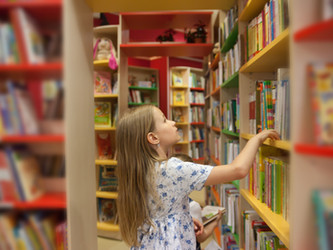 Hooked on Books: When Passion Outranks Reading Level