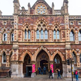 Exeter Ramm Theatre