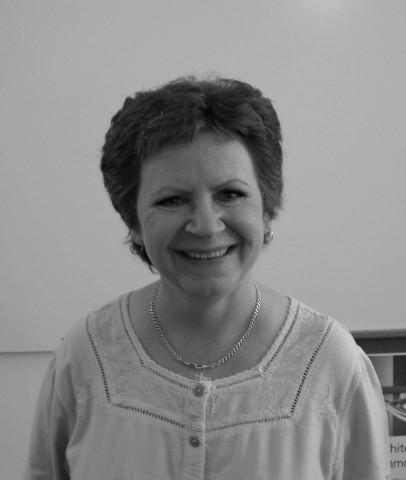 Sheila Blackwell