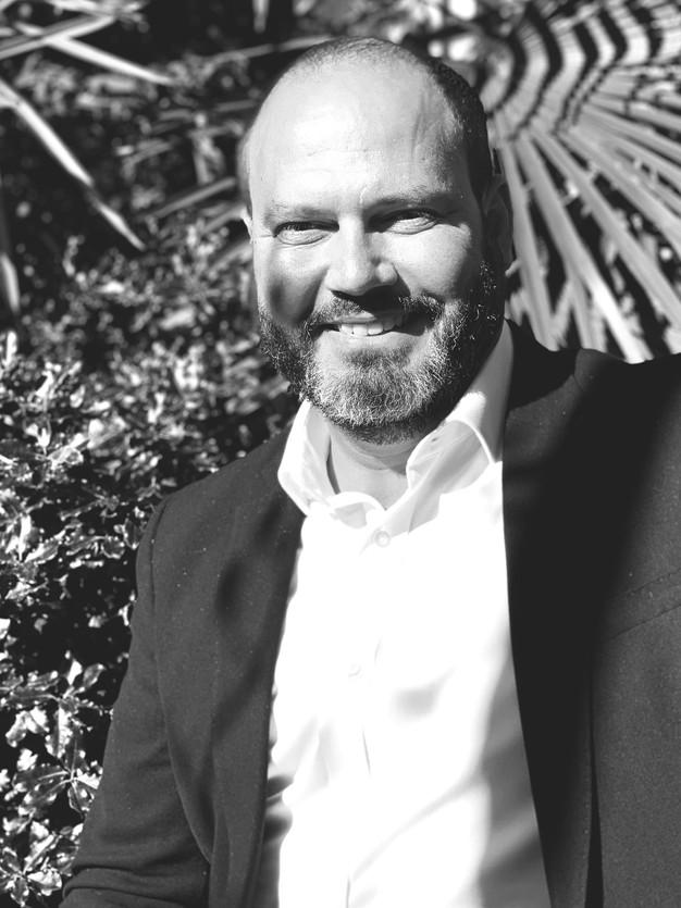 Francois Van Staden