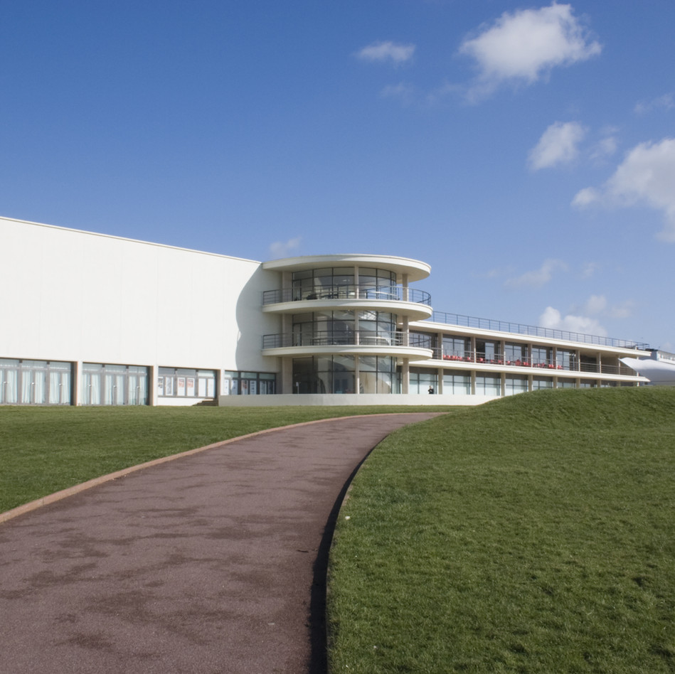 The De La Warr Pavilion