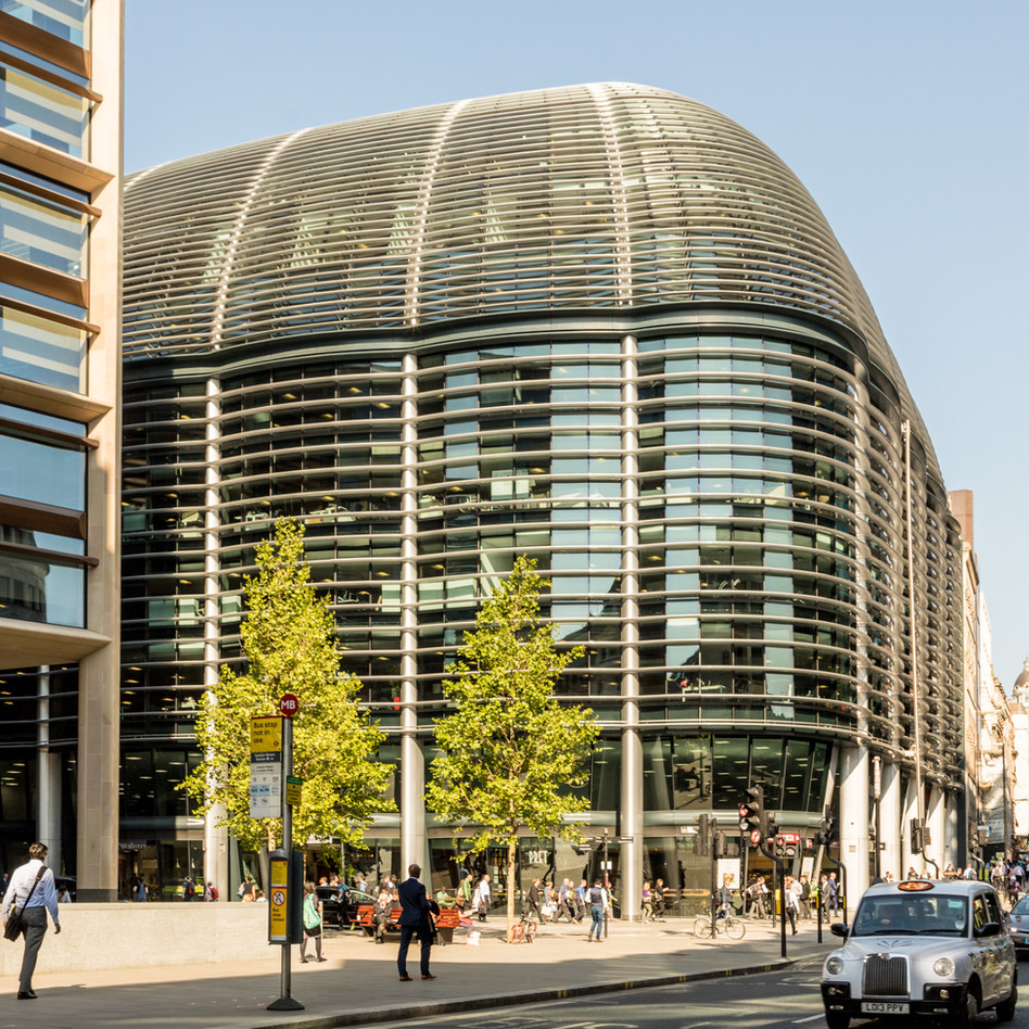 The Walbrook