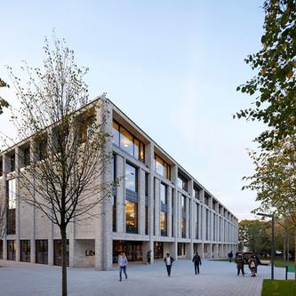 University of Roehampton Library