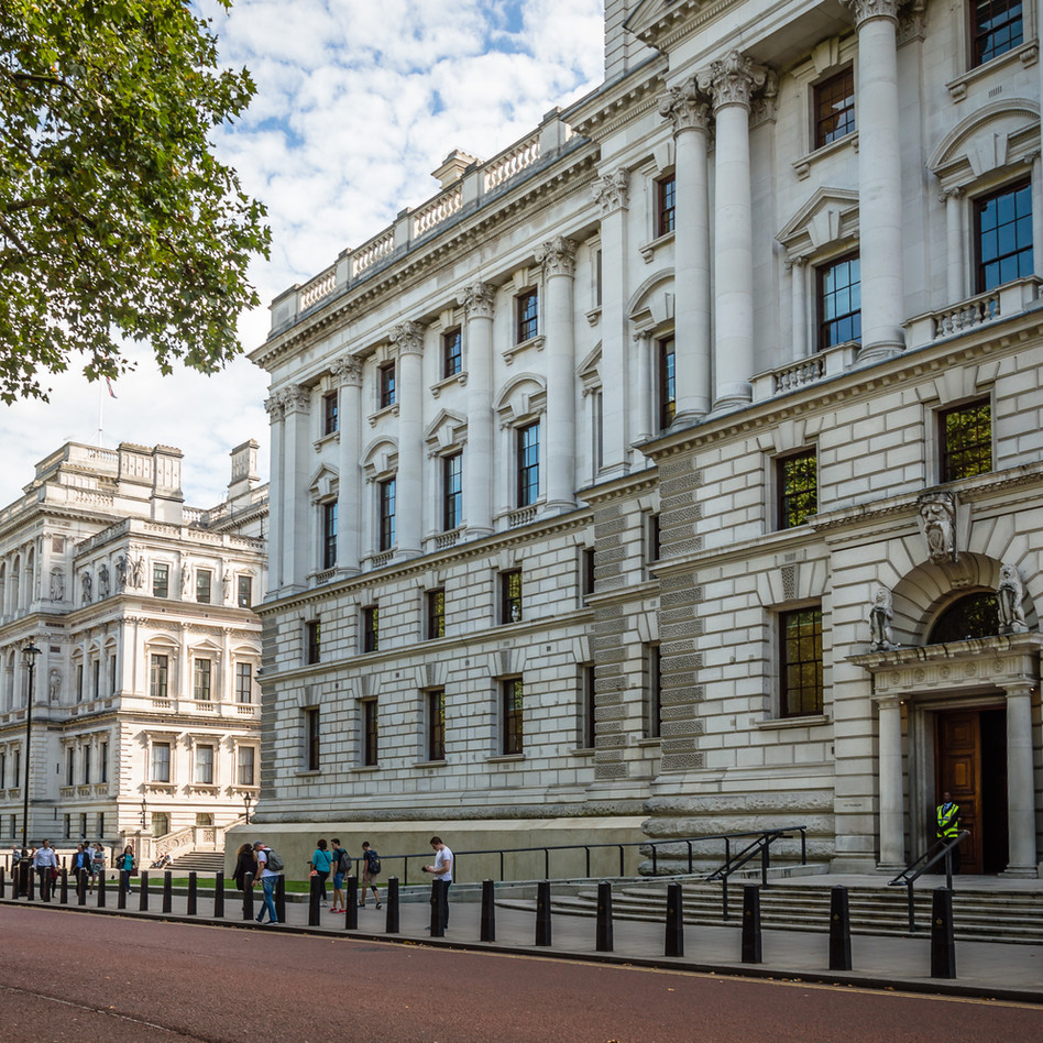 The Treasury