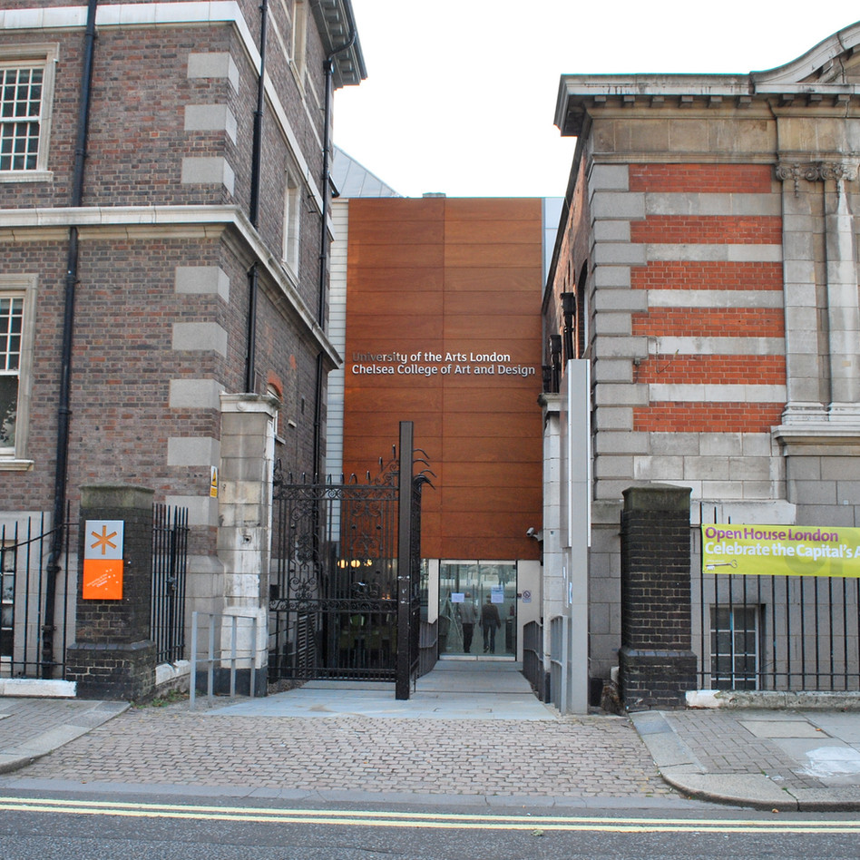 Chelsea College of Art