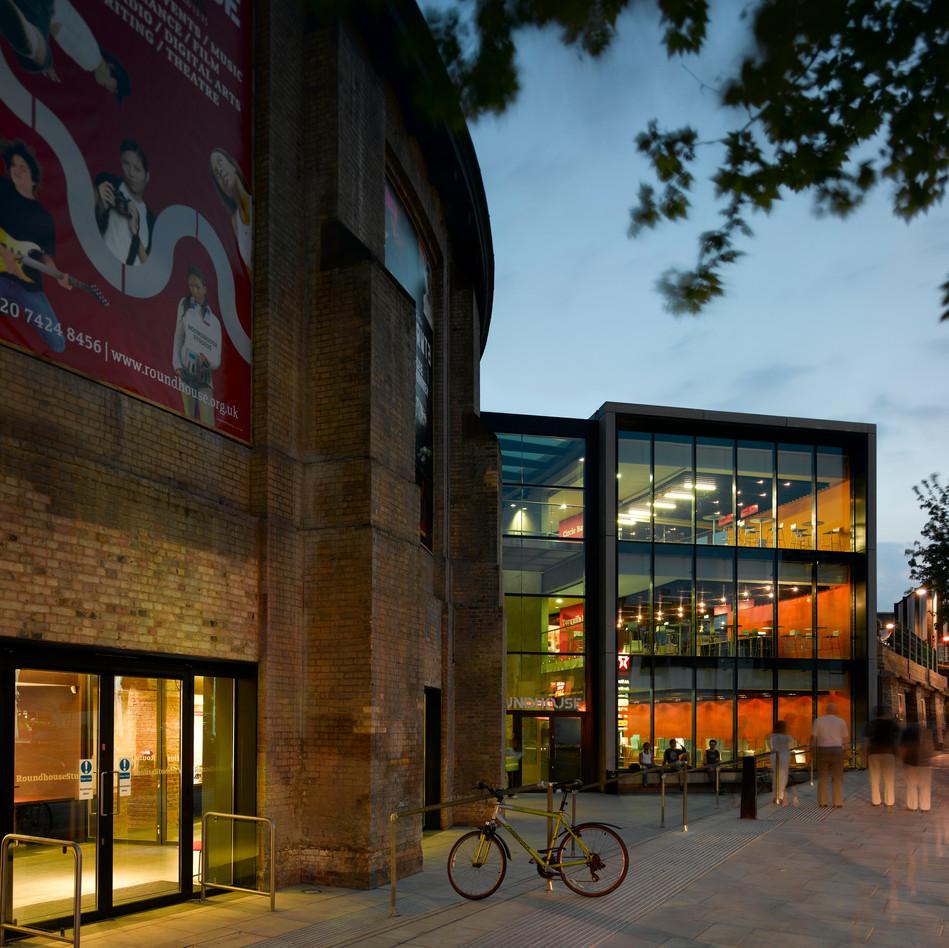 Theatres and Concert Halls