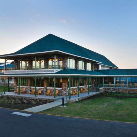 Queen Wilhelmina State Park Lodge