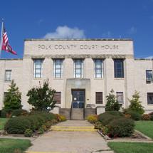 Polk County Officials