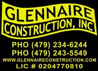 Glennaire Construction