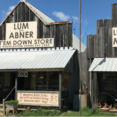 Lum & Abner Store & Museum
