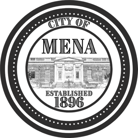 City of Mena, AR