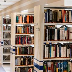 Polk County Library