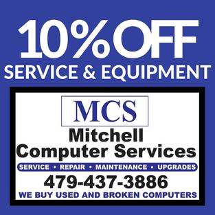 Mitchell Computer Services