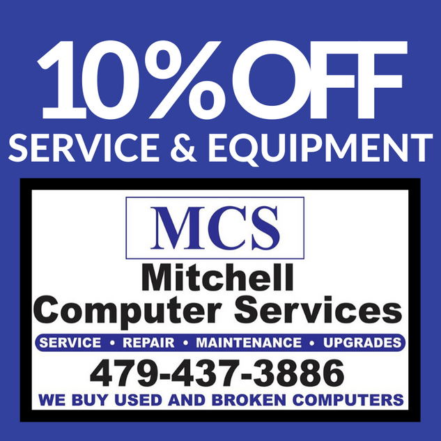 Mitchell Computer Services