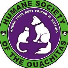 Humane Society of the Ouachitas