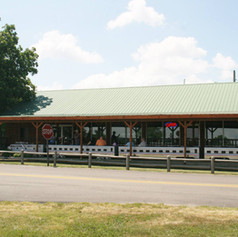 Mountain Glory Station